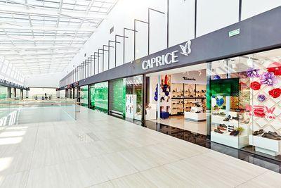 0e1a7732fc04 Магазин CAPRICE в ТРЦ «Green City»
